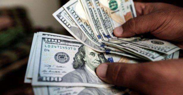16 Ağustos 2019 dolar ne kadar? Dolar/TL son durum nedir?