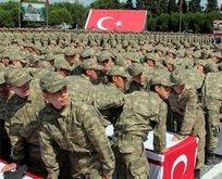 Başkan Erdoğan'dan yeni askerlik talimatı