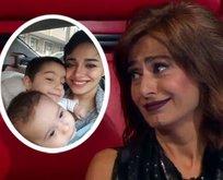 Yıldız Tilbe'nin kızı Sezen Burçin Karahan'la benzerliği olay oldu!
