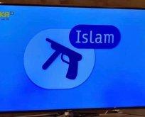 Kamu kanalı ZDF bağlantılı Kika TV'de skandal yayın