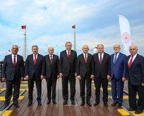 Başkan Erdoğan'ın daveti çok önemliydi