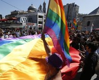 LGBT sapkınlığına bir tepki daha!