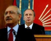 CHP'de Kurultay krizi giderek tırmanıyor