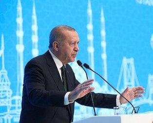 Erdoğan'dan Nobel tepkisi: Hiçbir anlam taşımıyor