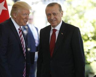 Trump: Terörizmi yenelim