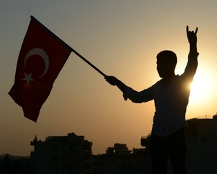 İşte Türkiye'nin PKK'dan kurtardığı köyler!