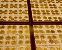 Altın yükselişe geçti! Çeyrek ve gram altın kaç TL oldu?