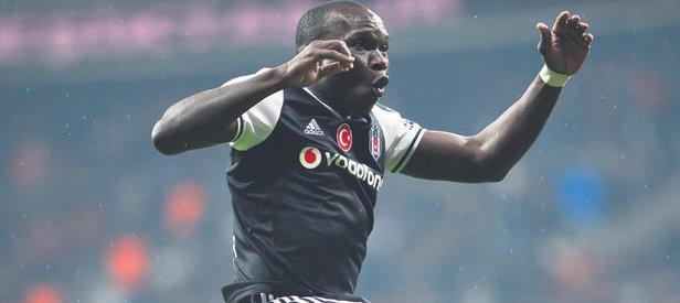 Beşiktaş'tan ayrılmam