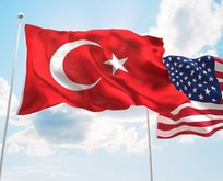 Türkiyeden ABDye rest: Göz yumamayız!