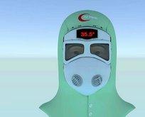 Türkiye'den yine bir ilk! Yapay zeka donanımlı akıllı maske