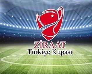 Kupa'da rövanş heyecanı