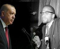 Malcolm X, Başkent'te yaşatılacak