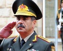 Azerbaycan'dan şehit askerlerimiz için mesaj