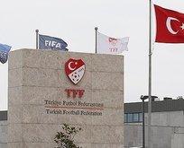 PFDK'den kulüplere maske cezası