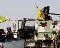 YPG gittiği yere yine terör sistemi kuracak!