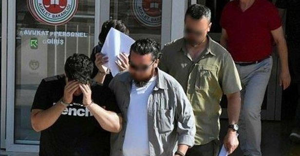 PKK/YPG sempatizanı 2 İngiliz tutuklandı!