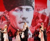 CHP'nin düşman kültürüne hayranlığı! Vals...