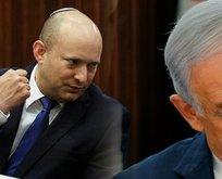 Binyamin Netanyahu'nun biletini kestiler