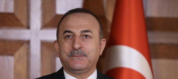 Dışişleri Bakanı Çavuşoğlu, Maltalı mevkidaşı Bartolo ile telefonla görüştü
