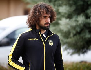 Sadık Çiftpınar Fenerbahçe'de! Transferde Barış Alıcı detayı