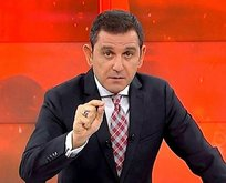 FOX TV'nin tetikçisi Fatih Portakal'a kötü haber
