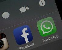 Milyonlar çok şaşırdı! Whatsapp'ta o tuşa bastığınızda...