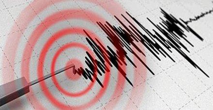 Son dakika... Azerbaycan'da 6 büyüklüğünde deprem