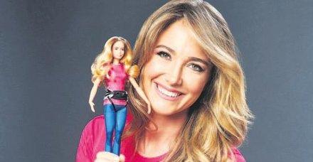 Barbie Çağla