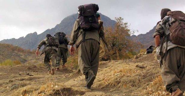PKK'nın kritik ismi öldürüldü!