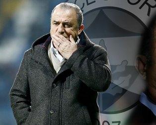 Fatih Terim hakkında şok gerçek! Fenerbahçe'nin kapısından döndü!