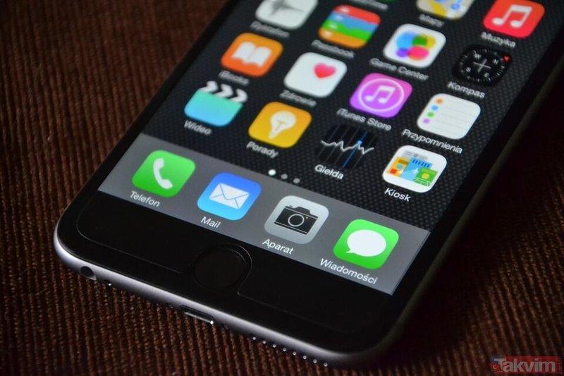 İşte karşınızda iPhone 12! 2020'de satışa sunulacak