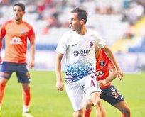 Portekiz'de doğdu Trabzonlu oldu