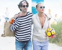 Sharon Stone evleniyor