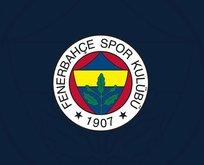 Fenerbahçe'de 6 ayrılık birden! Resmen açıklandı