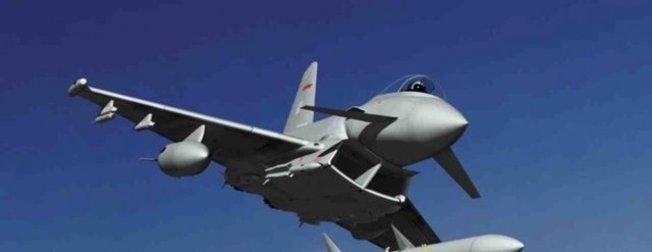 Türkiye savaş uçağı sayısı ile... İşte dünyadaki rakamlar!