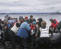Avrupa'da göçmen paniği! Akın akın gidiyorlar