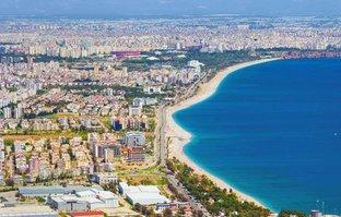 Antalya'da ucuza satılık daire! Detaylar belli oldu