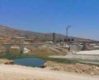 O özelliğiyle dünyada ilk sırada! Ilısu Barajı'ndan ülke ekonomisine dev katkı!