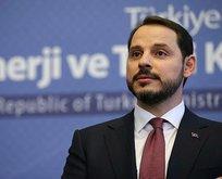 Bakan Albayrak: Türkiye birilerini üzmeye devam edecek