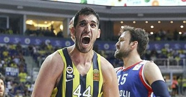 Fenerbahçe nefes kesti