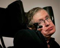 Ünlü fizikçi Stephen Hawking'in hastalığı ALS nedir?