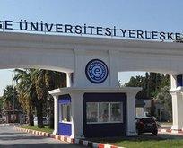 2020 Ege Üniversitesi puanları! Ege Üniversitesi taban puanları ve başarı sıralaması