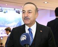 Davos'ta Türkiye'ye büyük ilgi