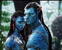 Hadi ipucu sorusu: James Cameron'un Pandora adlı uyduda geçen filminin adı nedir? 13 Ekim 20.30 yarışması