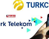 Turkcell-Türk Telekom bedava internet kampanyası 2021!