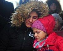 Şehit Binbaşı Bülent Albayrak'ın kızından duygusal mektup