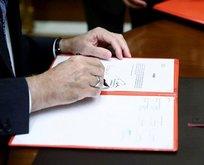 Başkan imzaladı! Binlerce çalışan işe alınacak