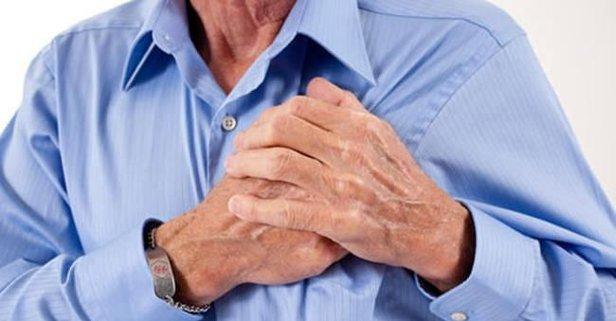 Sık idrara çıkmak Kalp yetmezliğine işaret