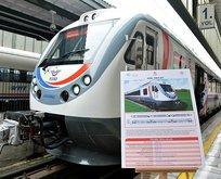 Milli Tren Projesi için alınacak mühendislere yeni kriter