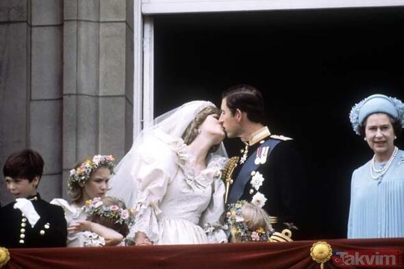 Prenses Diana'nın ölüm görüntüleri internete sızdı! Kazadan sonra kanlar içinde